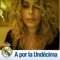 Mary Martin Prieto