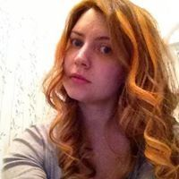 Svetlana Dobrodeeva