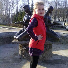 Латыпова Розалина