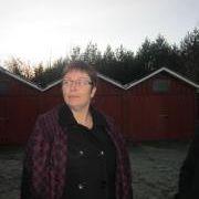 Margit Dahl