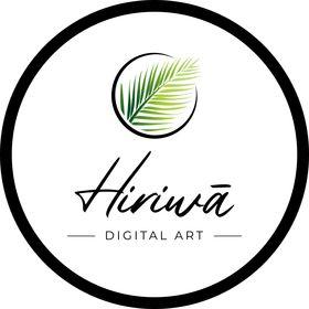 Hiriwā Digital Art