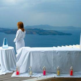 Santorini Lilium Zen Spa