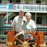 Robert & Priscilla Rouse