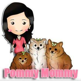 Pommy Mommy