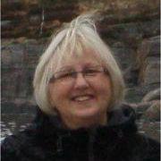Judith Skaar Stave