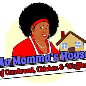 MaMomma'sHouseOfCornbrd Chic&Waf