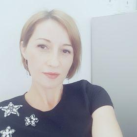 Alina Mastan