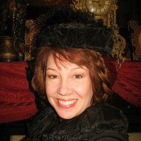 Victoriana Lady