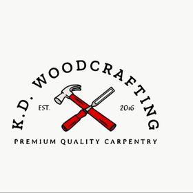KD Woodcrafting
