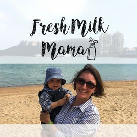 Fresh Milk Mama | All Things Motherhood & Breastfeeding