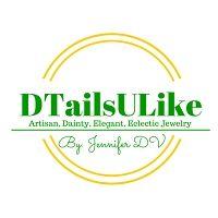 DTailsULike by Jennifer DV