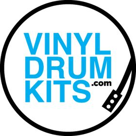 Vinyl Drum Kits