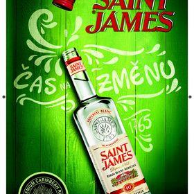 Saint James Rhum CZ