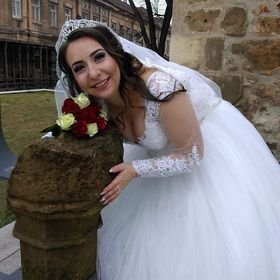 Ana Maria Horgea