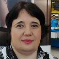Vera Vitkova