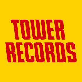 towerrecords