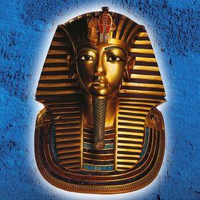 Schatz Des Tutanchamun