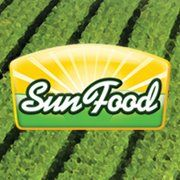SunFood conserve sanatoase