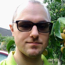 Peter Krčmárik