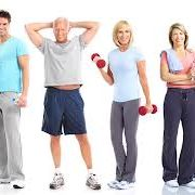 Fitness Equipment And Health Products