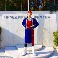 Giorgos Kokkovos