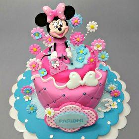 Claudia Behrens Cakes