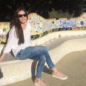 Maria Mouzouri