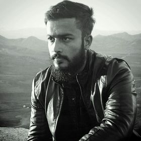 Farshad Ahmadi