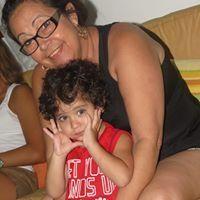 Maria Solange Alves
