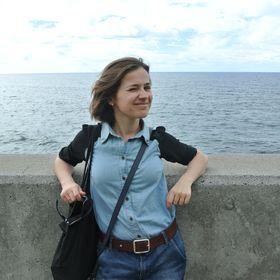 Tanya Satir