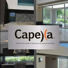 Aberturas Capella