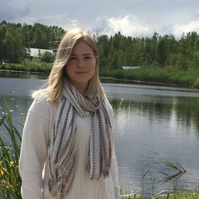 Patricia Hällfors