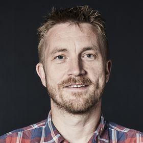 Magnus Wachenfelt