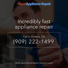 Rapid Appliance Repair of Ontario