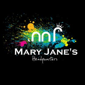 Mary Jane's Headquarters