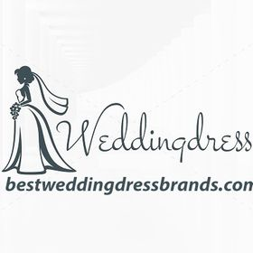 Best Wedding Dress Brands