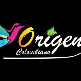Origen Colombiano