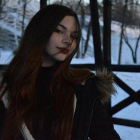 Andreea Ciora