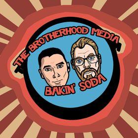 Bakin' Soda Series