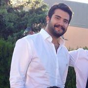 Mehmet Serkan Akar