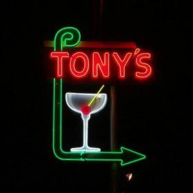 Tony Trevino