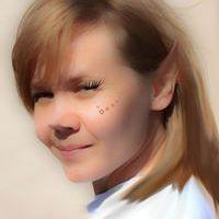 Alesya Karmalinskaya