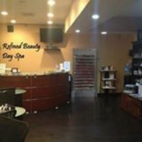 Refined Beauty Day Spa