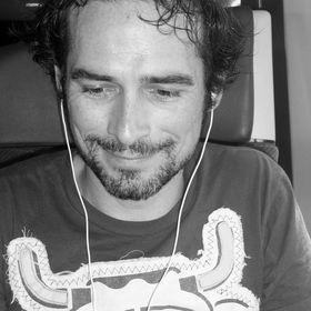 Christophe Cariou