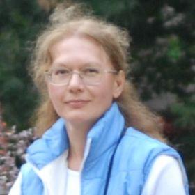 Лариса Платова