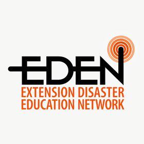 EDEN   Extension Disaster Education Network
