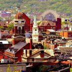 Over-the-Rhine Cincinnati