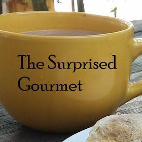 Surprised Gourmet