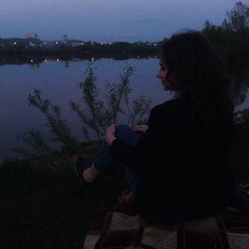Tanya Shafranova