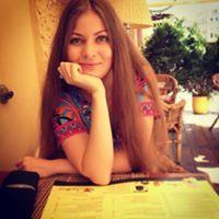 Olesia Yakubovskaya